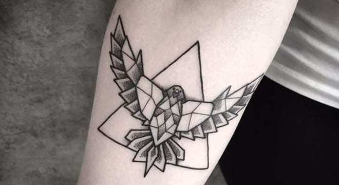 Tatuagens que significam força: 10 modelos para você se inspirar
