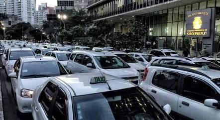 Prefeitura é condenada por causa de taxis pretos