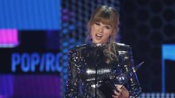 Cantora Taylor Swift pode estar prestes a subir ao altar com Joe Alwyn  ()