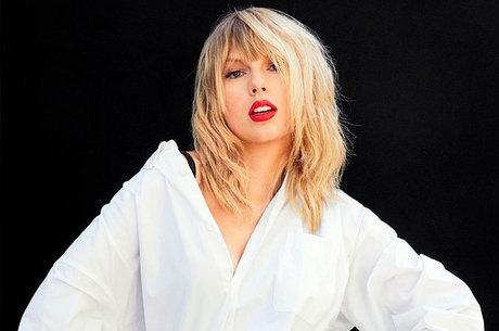 Taylor Swift ajuda no combate ao coronavírus