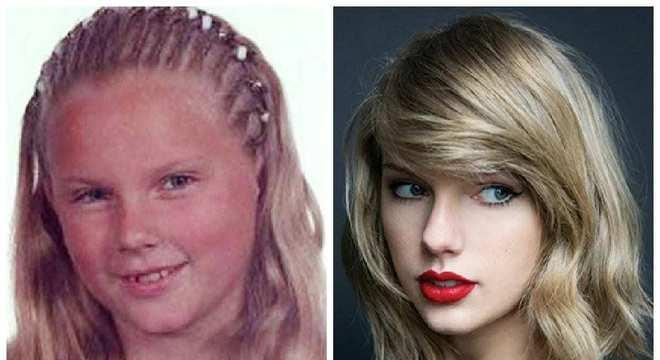 Taylor Swift - coisas que provavelmente você não sabe sobre a cantora!