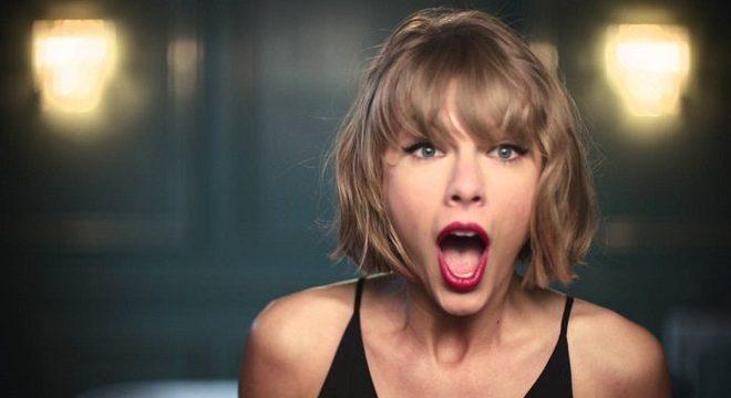 IMAGINA UM FEAT: Taylor Swift diz que Pete Wentz e Lana Del Rey são seus compositores favoritos