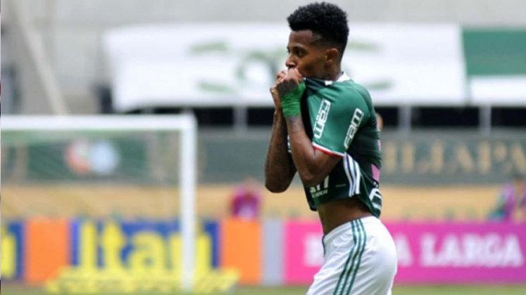 Tchê Tchê - Após a ótima campanha pelo Audax, no Paulistão de 2016, o meio-campista foi contratado pelo Palmeiras, sendo campeão do Brasileirão naquele ano. O jogador teve, ao todo, 110 jogos e marcou cinco gols.