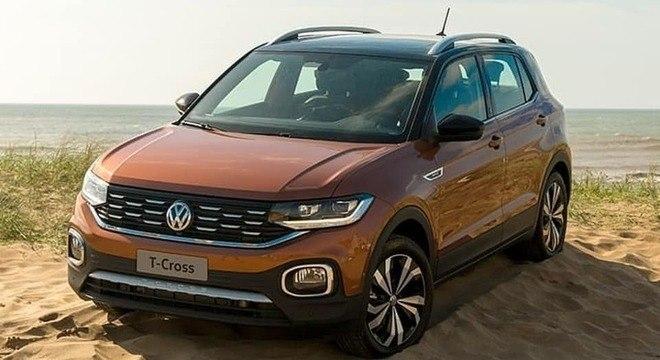 Em terceiro lugar está o Grupo Volkswagen, que emplacou no último ano 423.188 unidades no país, um aumento de 12,7% em relação às vendas de 2018.