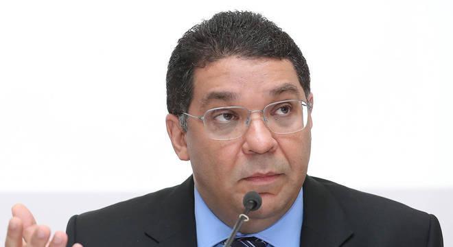 O secretário do Tesouro, Mansueto Almeida