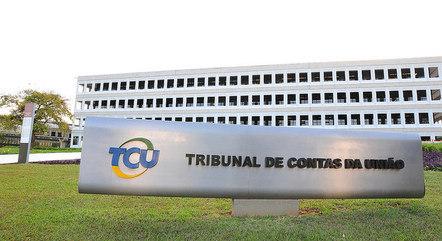 TCU negou a informação dada por Bolsonaro