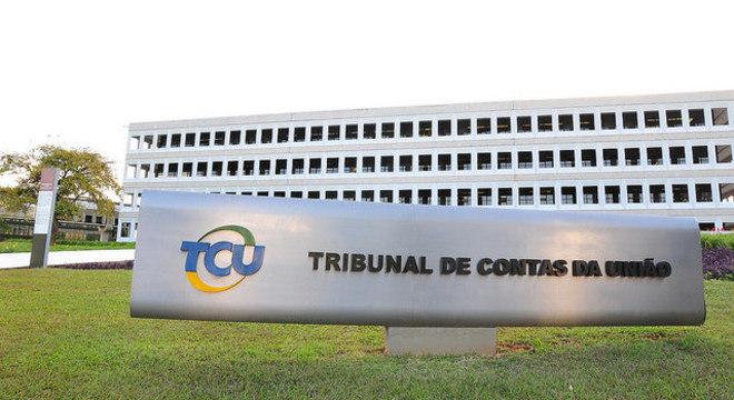 TCU diz que pressão só diminuiu após denúncias de corrupção