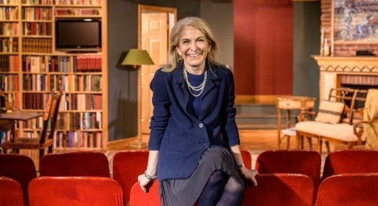 Catherine Russell interpretou mais de 13.500 vezes o mesmo papel