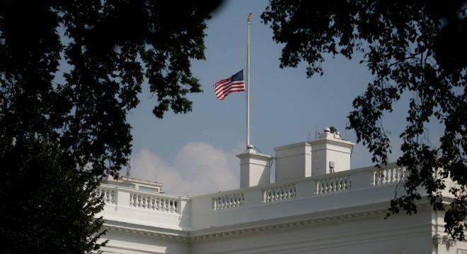 A Casa Branca informou em julho que está trabalhando para desenvolver políticas de privacidade de dados