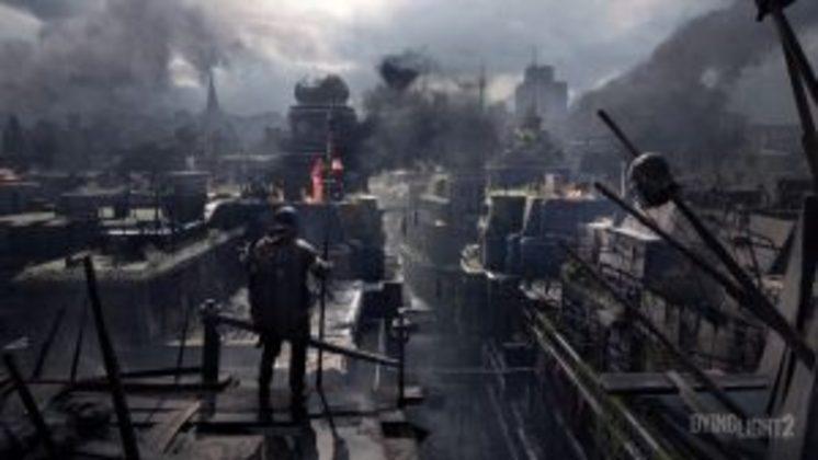 Techland mostra mais sobre parkour e combate em Dying Light 2