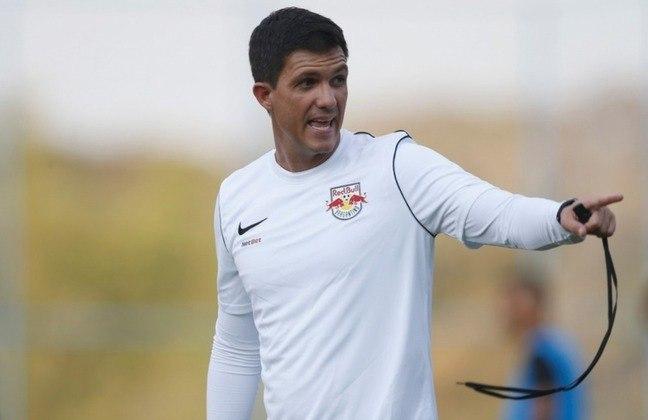 Técnico: Maurício Barbieri (RB Bragantino) - sete votos.
