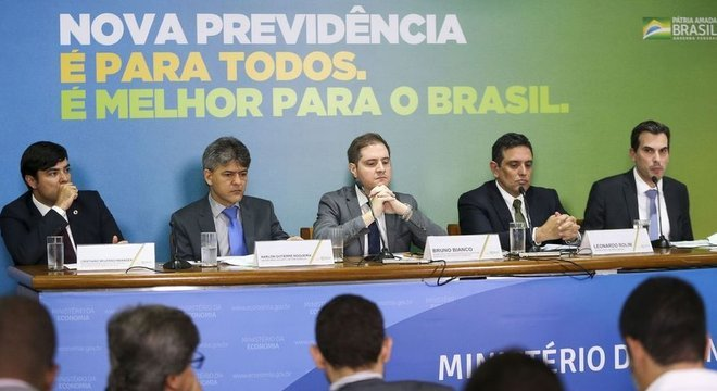 PEC da reforma da Previdência prevê limitação para prazo máximo de novos Refis para 60 meses