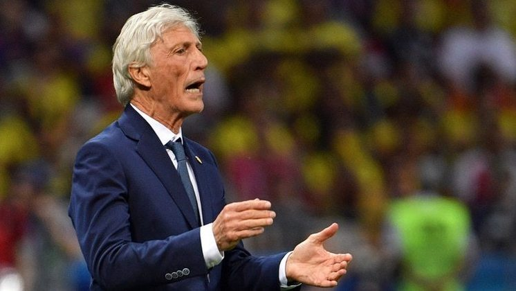 José Nestor Pékerman comandou Argentina, Toluca e Tigres. Seu último trabalho foi à frente da seleção colombiana, até 2018