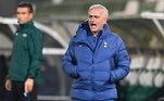 2º - José MourinhoTime: Tottenhan - InglaterraValor por temporada - R$ 115 milhões