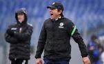 7º - Antonio ConteTime: Inter de Milão - ItáliaValor por temporada - R$ 70 milhões