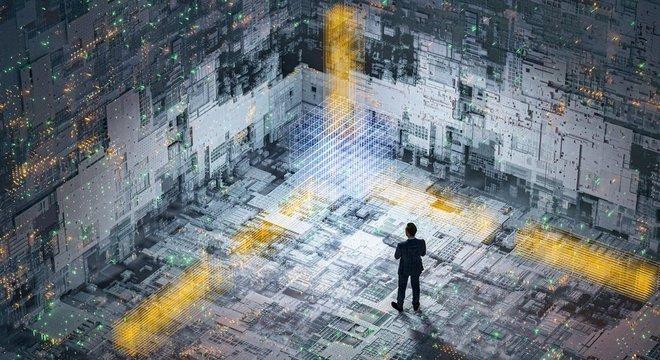 Computação quântica pode ser muito mais poderosa que a atual