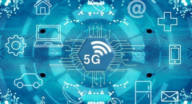 Associação estima que a conexão 5G esteja consolidada na América Latina em 2025 O panorama na América Latina
