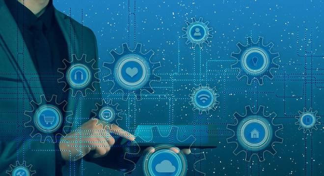 Tecnologia 5G, com velocidade de até 10 GB, vai impulsionar automação e digitalização
