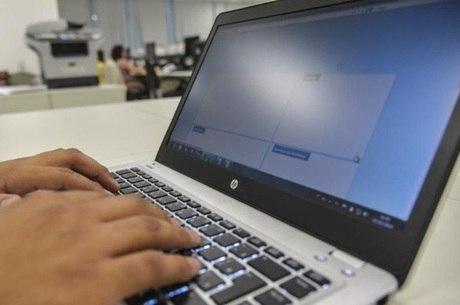 Plataformas digitais distribuem conteúdo publicitário