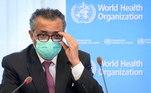 Protocolos contra covid-19 terão 'prova de fogo' na Olimpíada, diz diretor da OMS