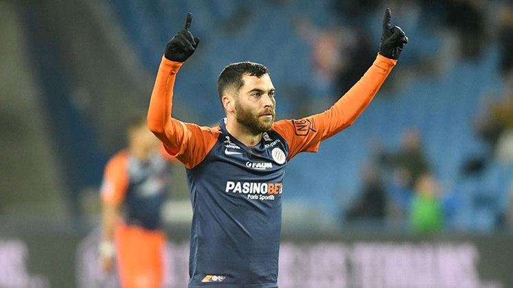 Téji Savanier - Clube: Montpellier - Seleção: França - Posição: Ponta-esquerda - Idade: 33 anos - Valor segundo o Transfermarkt: 11 milhões de euros (aproximadamente R$ 66,5 milhões)