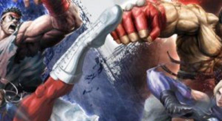 Tekken X Street Fighter é finalmente cancelado