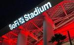 Com capacidade para 70 mil pessoas e inaugurado em setembro deste ano, estádio sede do Super Bowl LVI, em fevereiro de 2022, de jogos da Copa do Mundo de 2026, que será dividida entre Estados Unidos, Canadá e México, e possivelmente receberá a abertura da Olimpíada de 2028