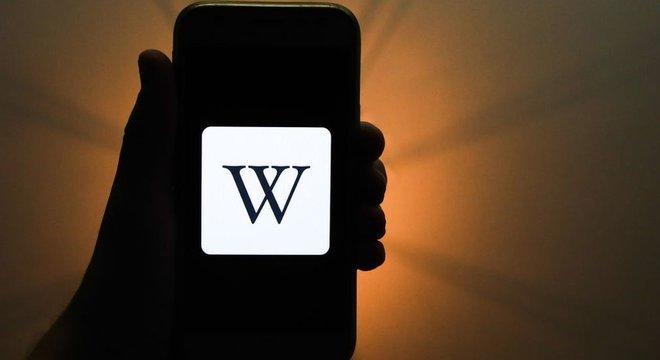 O projeto é independente do site Wikipedia