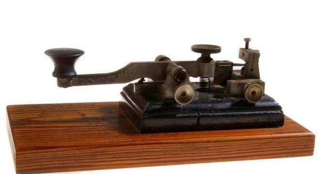 Telégrafo - O que é e como funcionava o transmissor de mensagem