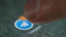 Telegram ganha mais de 70 milhões de usuários com pane do Facebook