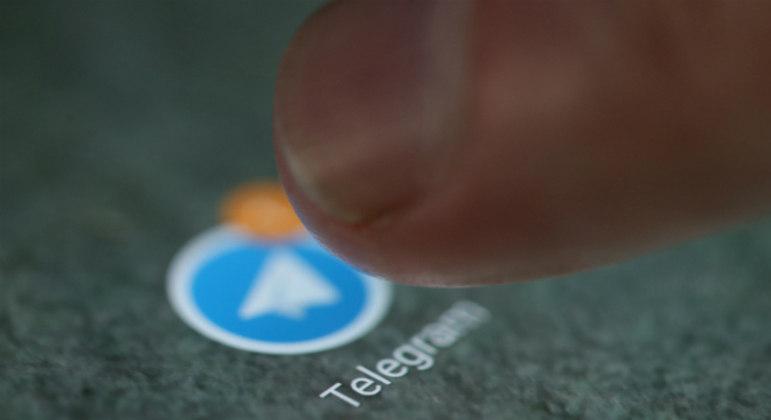 Telegram ganhou milhões de usuários durante as horas em que o Facebook ficou fora do ar