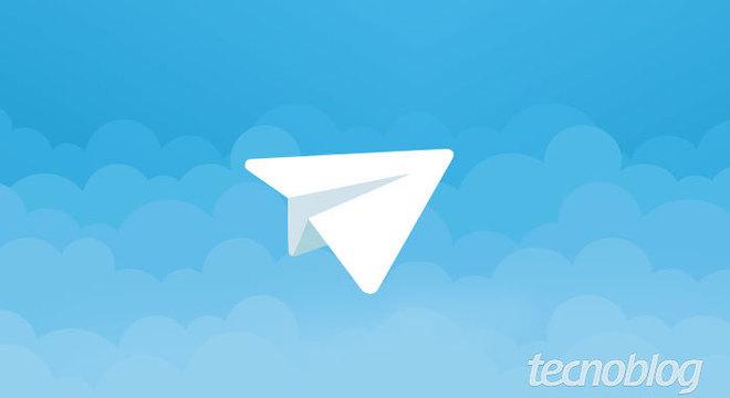 Telegram (Imagem: Tatiana Vieira/Tecnoblog)
