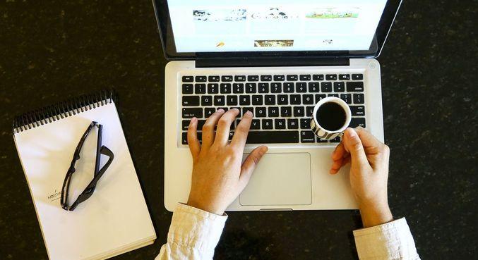 Para 81% , a produtividade, trabalhando de casa, é maior ou igual à da atividade presencial