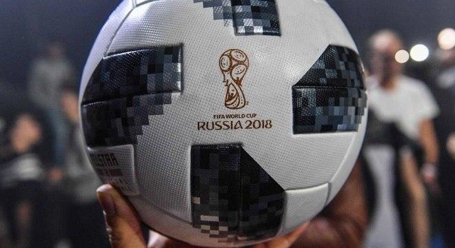 5d17f610c8f34 A bola da Copa do Mundo foi aprovada por laboratório suíço