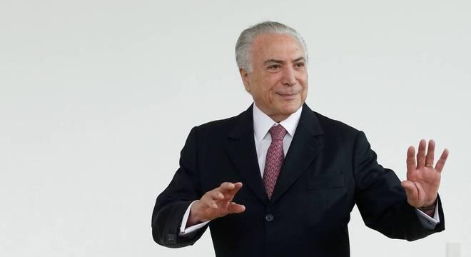 O ex-presidente começou na política como procurador-geral do Estado de SP