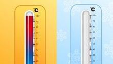 Entenda como temperaturas muito altas ou muito baixas podem matar