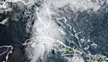 Tempestade Elsa avança para Flórida após passar por Cuba