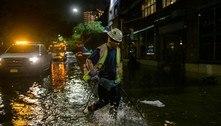 Inundações deixam pelo menos sete mortos em Nova York