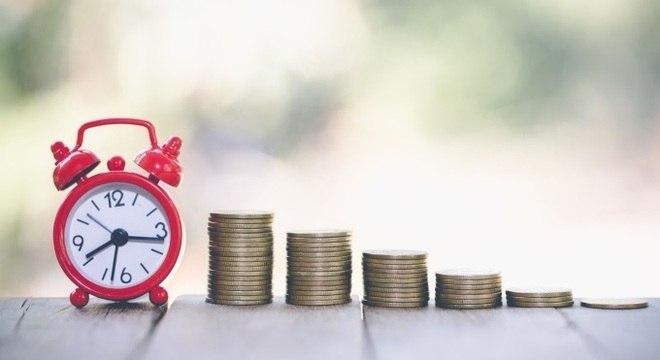 Caso a conta tivesse até R$ 998 em 24/7/2019, saque pode ser total