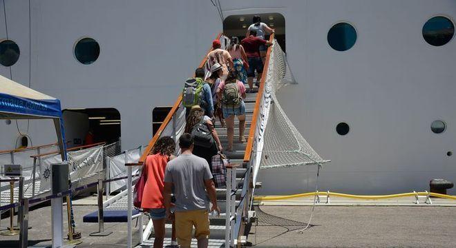 Mercado de turismo já sente impacto de crise provocada por coronavírus