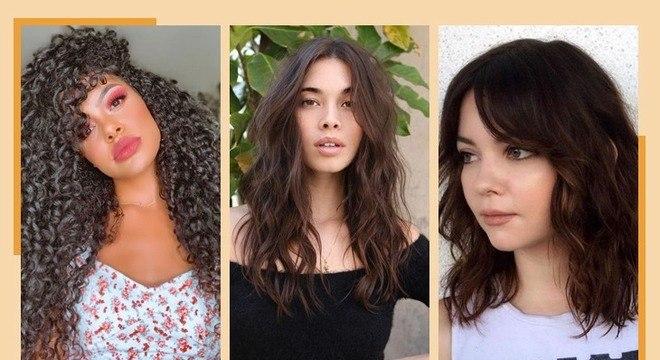 Tendências de cabelo 2021: veja os cortes e cores que irão fazer sucesso