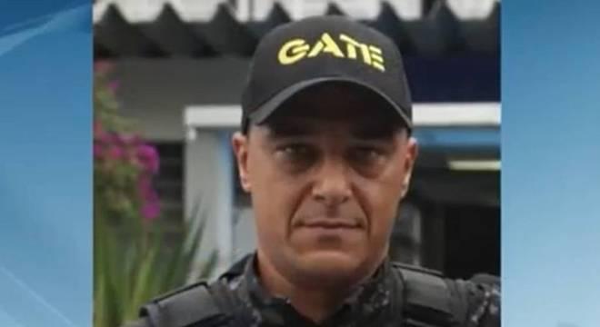 Samuel Rodrigo atuou durante 20 anos na corporação