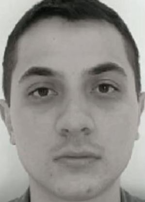 Felipe Murakami foi baleado na cabeça ao reagir em assalto