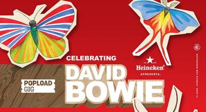 """7be85ab24 Descobrimos tudo sobre o show """"Celebrating David Bowie"""""""