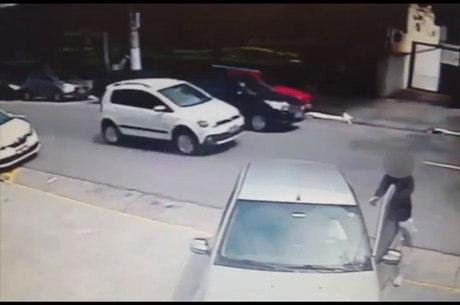 Roubo aconteceu no bairro da Saúde, zona sul de SP