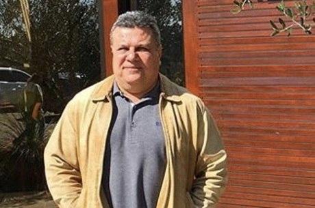 Teó José será emprestado pelo Fox Sports para o SBT