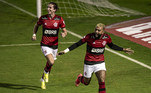 Terça-feira (20): 21h30 - Vélez Sarsfield (ARG) x Flamengo / Onde assistir: SBT e Fox Sports