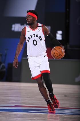 Terence Davis (ala-armador/ala) - Ótimo nos arremessos de três pontos, Davis foi uma das boas opções de Nick Nurse contra o Brooklyn Nets. Em cerca de 17 minutos por partida, o jogador obteve 11.3 pontos, com aproveitamento de 58.3% nos arremessos de longa distância: sete acertos em 12 tentativas