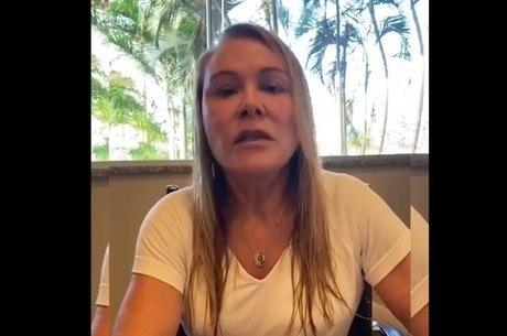 Teresa Surita confirmou 2 casos em Boa Vista