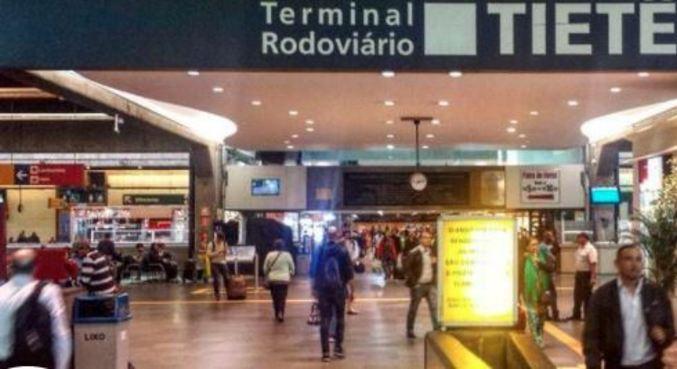 São Paulo, Rio de Janeiro, Curitiba estão entre os destinos mais procurados